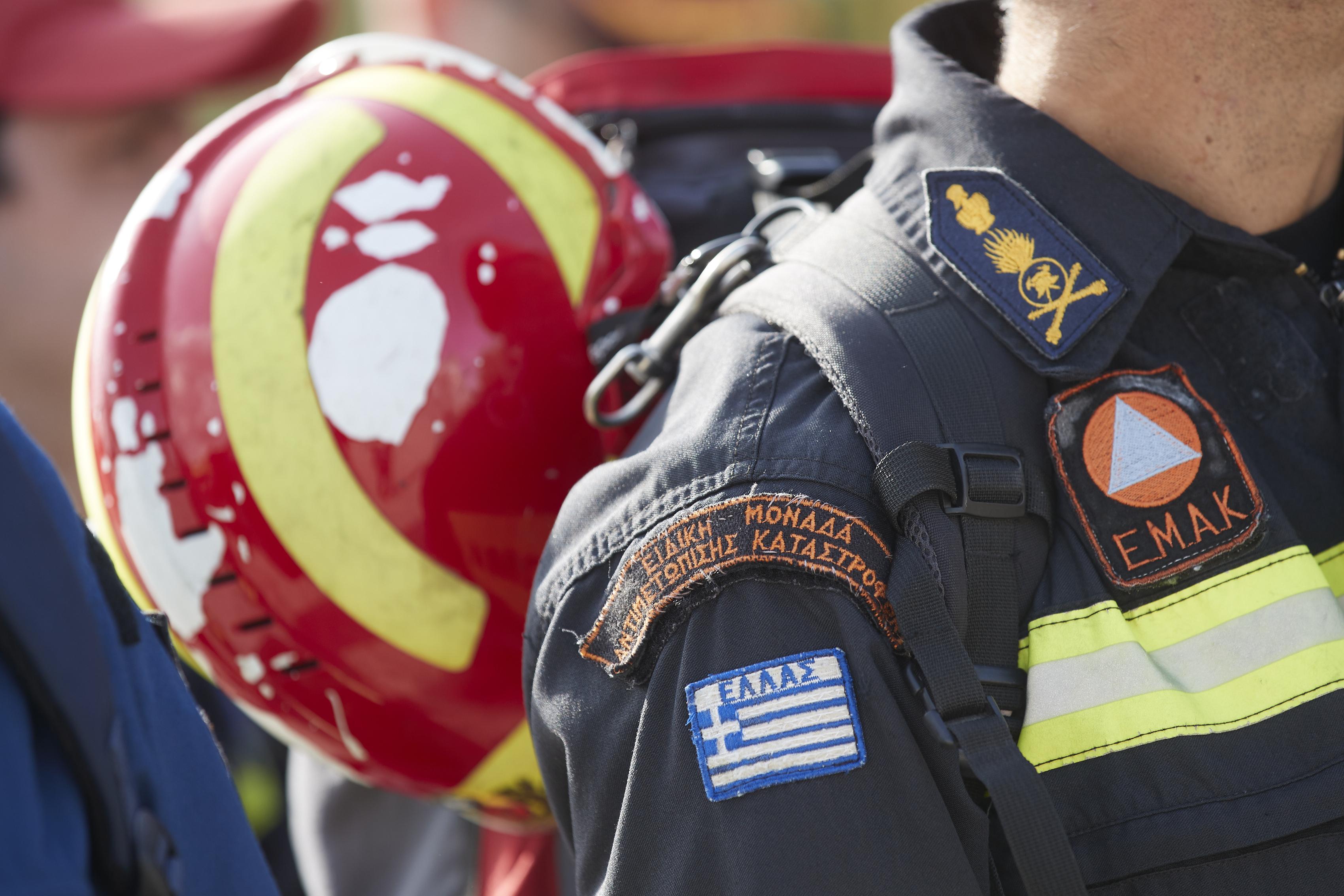 Κρήτη: Εκτός EMAK 7 πυροσβέστες που αρνήθηκαν να κάνουν το εμβόλιο για τον κορονοϊό
