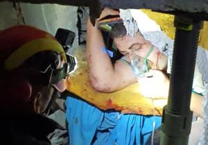 Σεισμός στην Αλβανία: Νέες συγκλονιστικές εικόνες από τις διασώσεις! 30 οι νεκροί