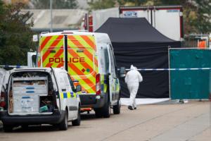 Έσεξ: Έπιασαν 23χρονο Βορειοϊρλανδό για το φορτηγό του θανάτου