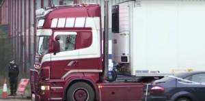 Έσεξ: Από το Βιετνάμ τελικά και οι 39 νεκροί του φορτηγού της φρίκης! video