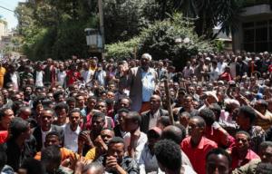 Αιθιοπία: 86 νεκροί στις διαδηλώσεις που συγκλονίζουν την χώρα