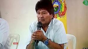 Βολιβία: Άσυλο στο Μεξικό ζήτησε ο Έβο Μοράλες