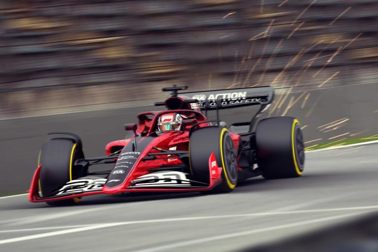 Έτσι θα είναι τα μονοθέσια της Formula 1 το 2021 [vid]