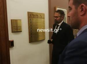 Χωρίς Πολάκη -Τζανακόπουλο η συνεδρίαση της Προανακριτικής