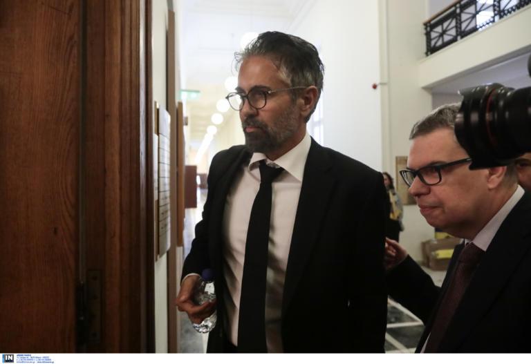 """ΣΥΡΙΖΑ για Φρουζή: """"Τόση προσπάθεια έκανε, να μην τον ανταμείψει η κυβέρνηση"""";"""