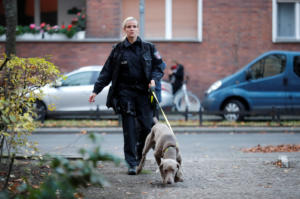 Γερμανία: Εκρηκτικά και εξαρτήματα για βόμβες είχε προμηθευτεί ο Σύρος που συνελήφθη για τρομοκρατία