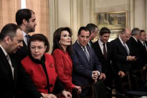 Γεύμα με τον Σι Τζινπίνγκ – Ποιοι Έλληνες θα παραβρεθούν