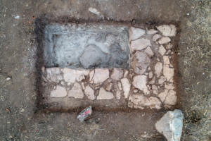 Βοιωτία: Νέα σημαντικά ευρήματα στη Μυκηναϊκή Ακρόπολη του Γλα [pics]