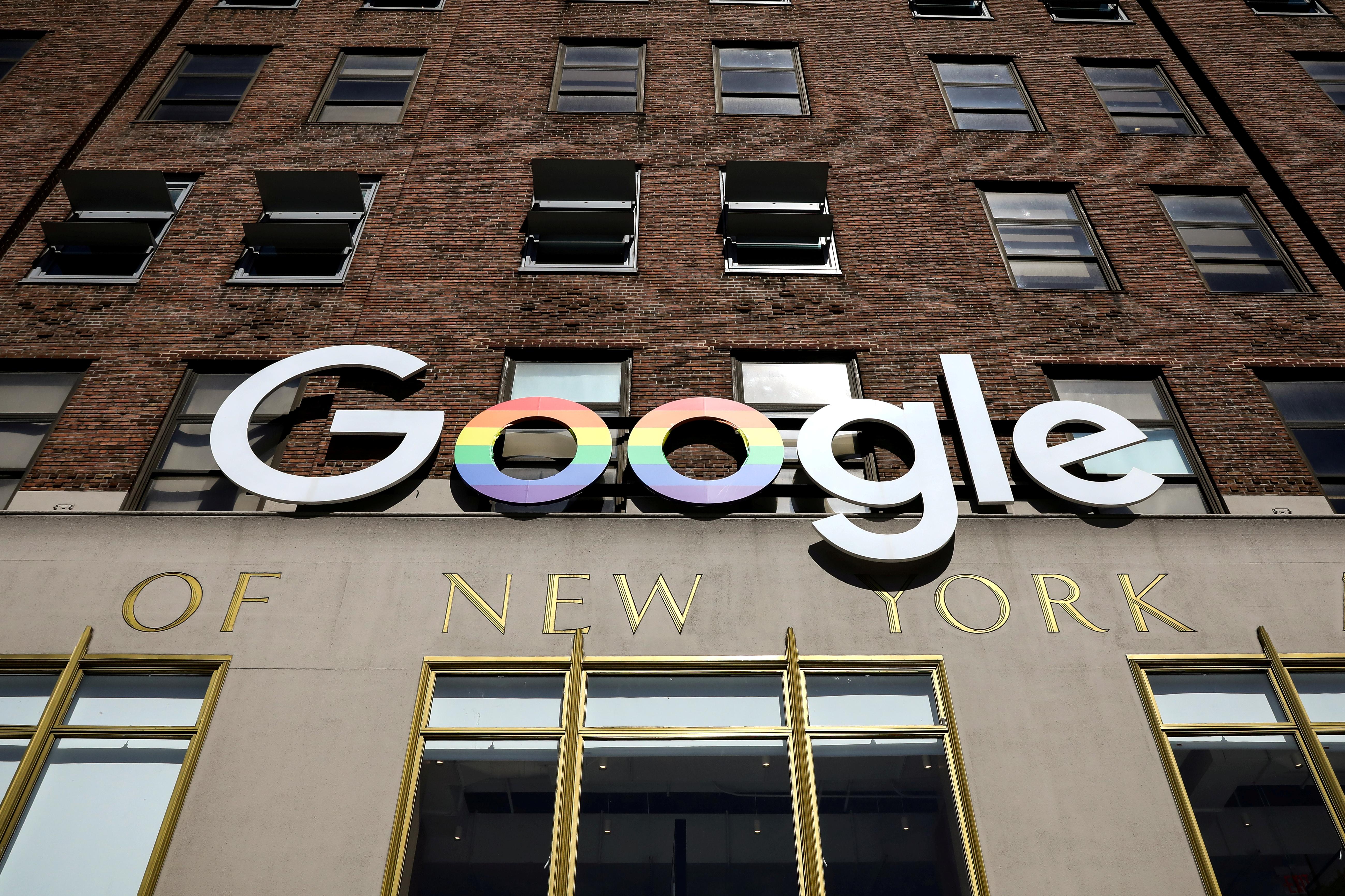 Οργή για τη συμφωνία της Google με την κύρια επαγγελματική ένωση του γαλλικού Τύπου