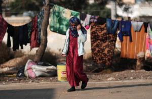 """Τουρκία: Ανακοίνωσε τις πρώτες επιστροφές Σύρων εκτοπισμένων προς τη """"ζώνη ασφαλείας"""" της"""