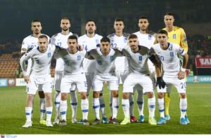 Προκριματικά Euro 2020: Τρίτη στη βαθμολογία η Ελλάδα! Ιστορική πρόκριση για τη Φινλανδία – video