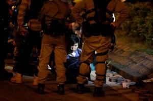 Χονγκ Κονγκ: Πρώην υπάλληλος του βρετανικού προξενείου κατήγγειλε βασανισμό από την αστυνομία