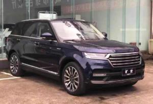Κινεζική κόπια του Range Rover σε τιμή έκπληξη!