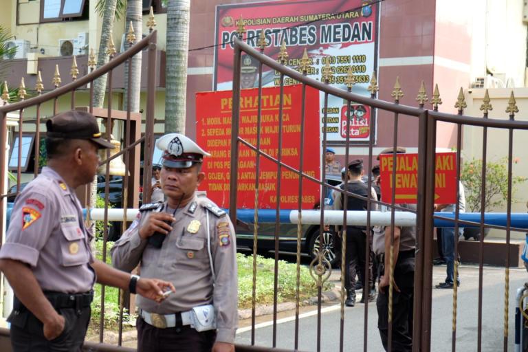 Ινδονησία: Φοιτητής ήταν ο καμικάζι που ανατινάχθηκε στο αρχηγείο της αστυνομίας