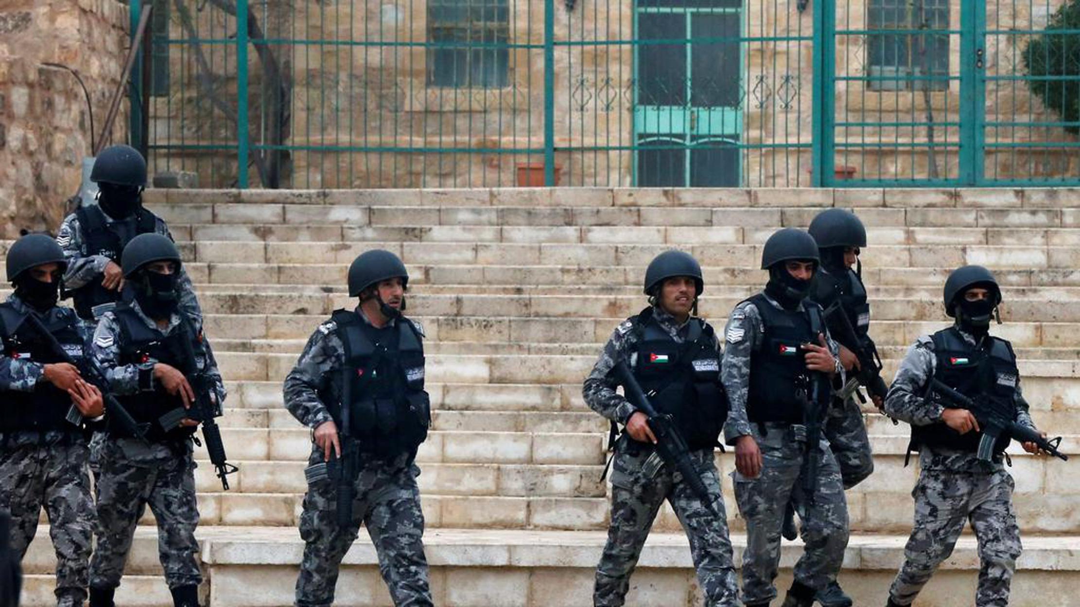 Ιορδανία: Πανικός σε αρχαιολογικό χώρο! Επίθεση με μαχαίρι σε τουρίστες