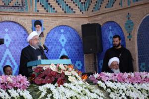 Ιράν: Ανακάλυψε τεράστιο κοίτασμα πετρελαίου