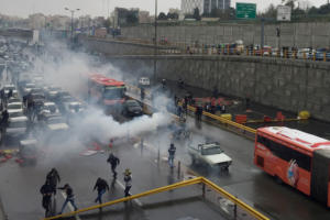 Διεθνής Αμνηστία: Τουλάχιστον 106 οι νεκροί διαδηλωτές στο Ιράν!