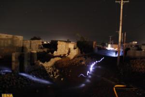 Σεισμός στο Ιράν: Πέντε οι νεκροί από τα 5,9 Ρίχτερ