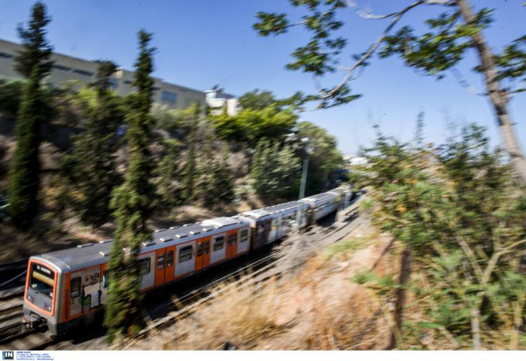 ΗΣΑΠ: Αλλαγές στα δρομολόγια της γραμμής Κηφισιά – Ειρήνη την Κυριακή