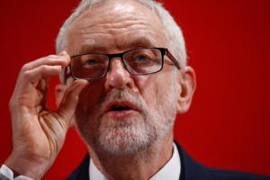 Βρετανία: Ήττα του Κόρμπιν στις εκλογές εύχεται ο Ισραηλινός ΥΠΕΞ
