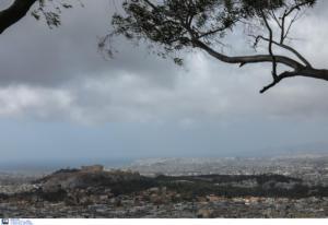 Καιρός αύριο: Δεν λένε να κοπάσουν οι βροχές και οι ισχυρές καταιγίδες