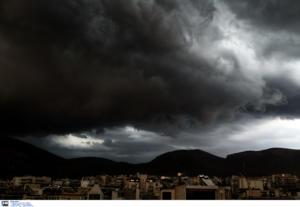 """Καιρός αύριο: Μουντό """"ποδαρικό"""" του Δεκέμβρη και πτώση της θερμοκρασίας"""