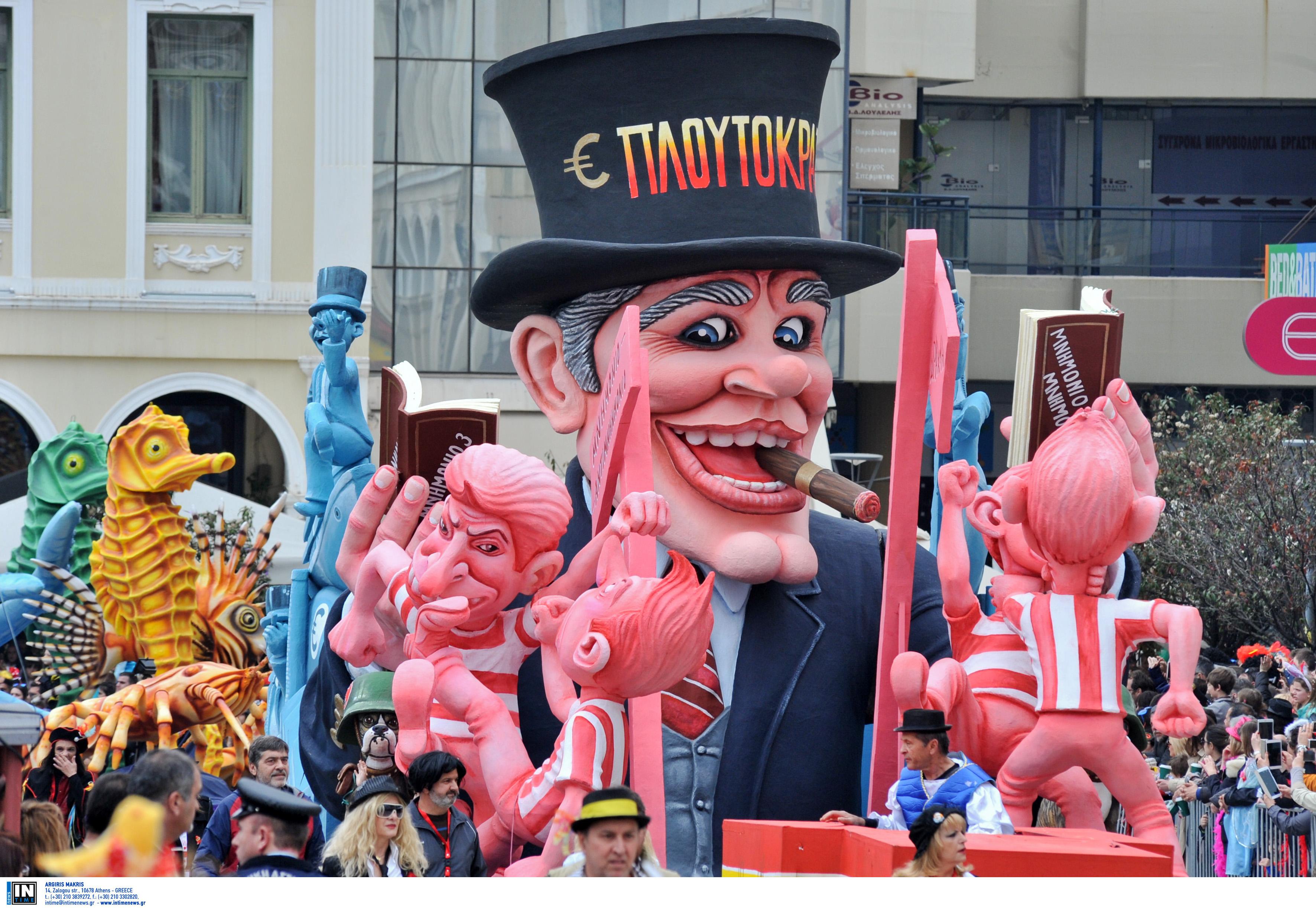 Χανιά: Ματαιώθηκε και επισήμως το καρναβάλι – Το μήνυμα του δήμου στους κατοίκους της πόλης