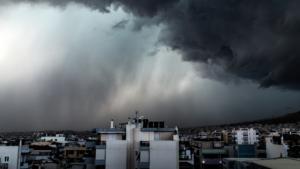 Καιρός – Γηρυόνης: Προ των πυλών η κακοκαιρία! Ποιες περιοχές θα επηρεαστούν