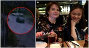 Κατερίνη: Video ντοκουμέντο! Το μοιραίο όχημα πριν πέσει στην χαράδρα!