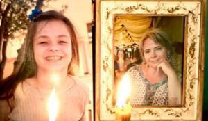 Κατερίνη: Σπαραγμός στις κηδείες μάνας και κόρης που σκοτώθηκαν σε χαράδρα – Κατέρρευσε η γιαγιά της 17χρονης – video