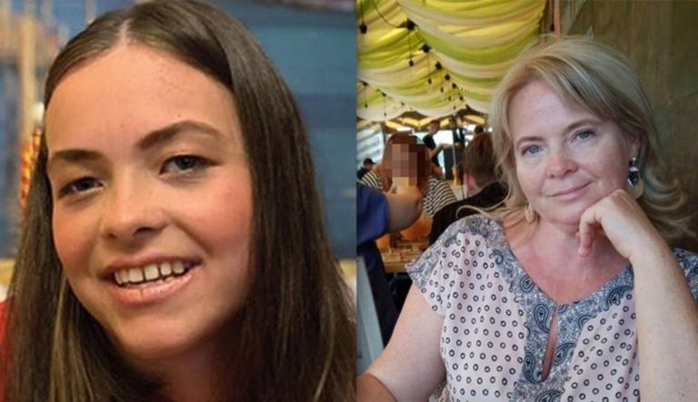 Κατερίνη: Τελευταίο αντίο σε μάνα και κόρη που σκοτώθηκαν σε χαράδρα – Θρήνος και αναπάντητα ερωτήματα – video