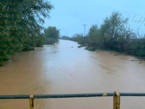 Καιρός: Σε κατάσταση έκτακτης ανάγκης περιοχές σε Καβάλα και Θάσο