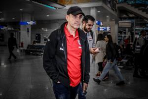 """Ολυμπιακός – Κεμζούρα: """"Πρέπει να παίξουμε σκληρά κόντρα στη Μπάγερν!"""""""