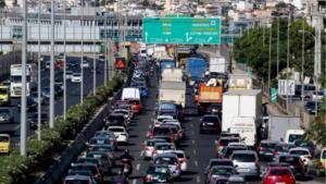 Αυτές είναι οι δέκα καλύτερες και χειρότερες πόλεις για να οδηγείς!