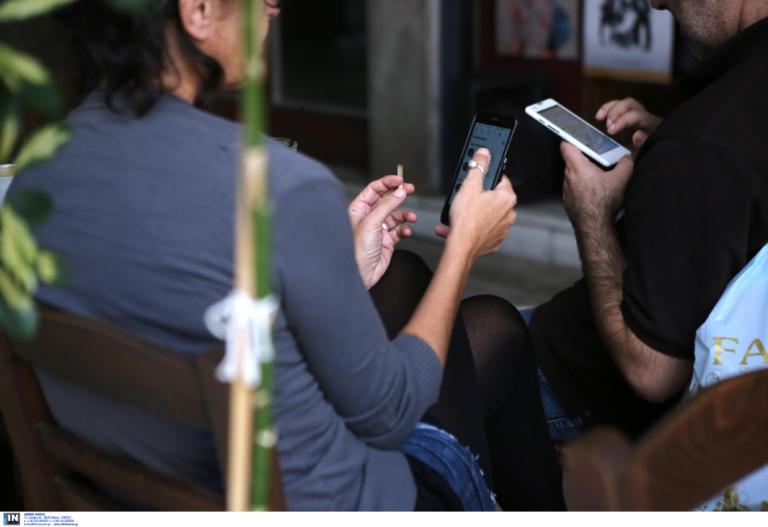 Υπεύθυνες δηλώσεις και εξουσιοδοτήσεις από το κινητό!