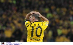Σοκ για το ελληνικό ποδόσφαιρο! Συνελήφθη για ναρκωτικά διάσημος ποδοσφαιριστής