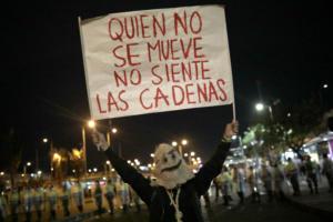 Κολομβία: Επί ποδός 140.000 αστυνομικοί και δρακόντεια μέτρα ενόψει των διαδηλώσεων
