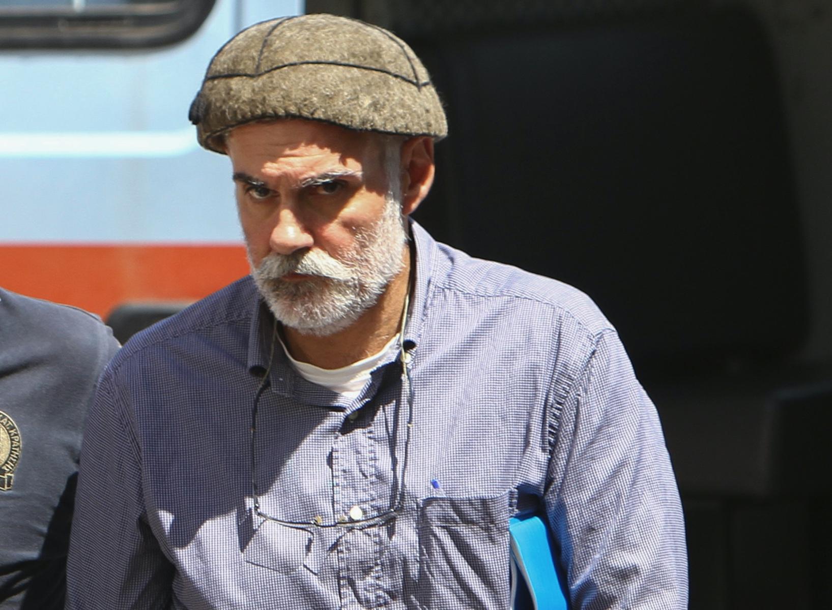 Κατά της αποφυλάκισης Κορκονέα για την δολοφονία Γρηγορόπουλου η εισαγγελία του Αρείου Πάγου - Ασκήθηκε αναίρεση!