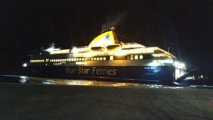 Κως: Απέκλεισαν το λιμάνι για να μην αποβιβαστούν οι μετανάστες – Οι εικόνες που είδε ο καπετάνιος [pics, video]