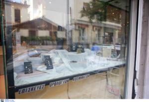Κυψέλη: Ληστεία σε κοσμηματοπωλείο – Τραυμάτισαν σοβαρά τον ιδιοκτήτη