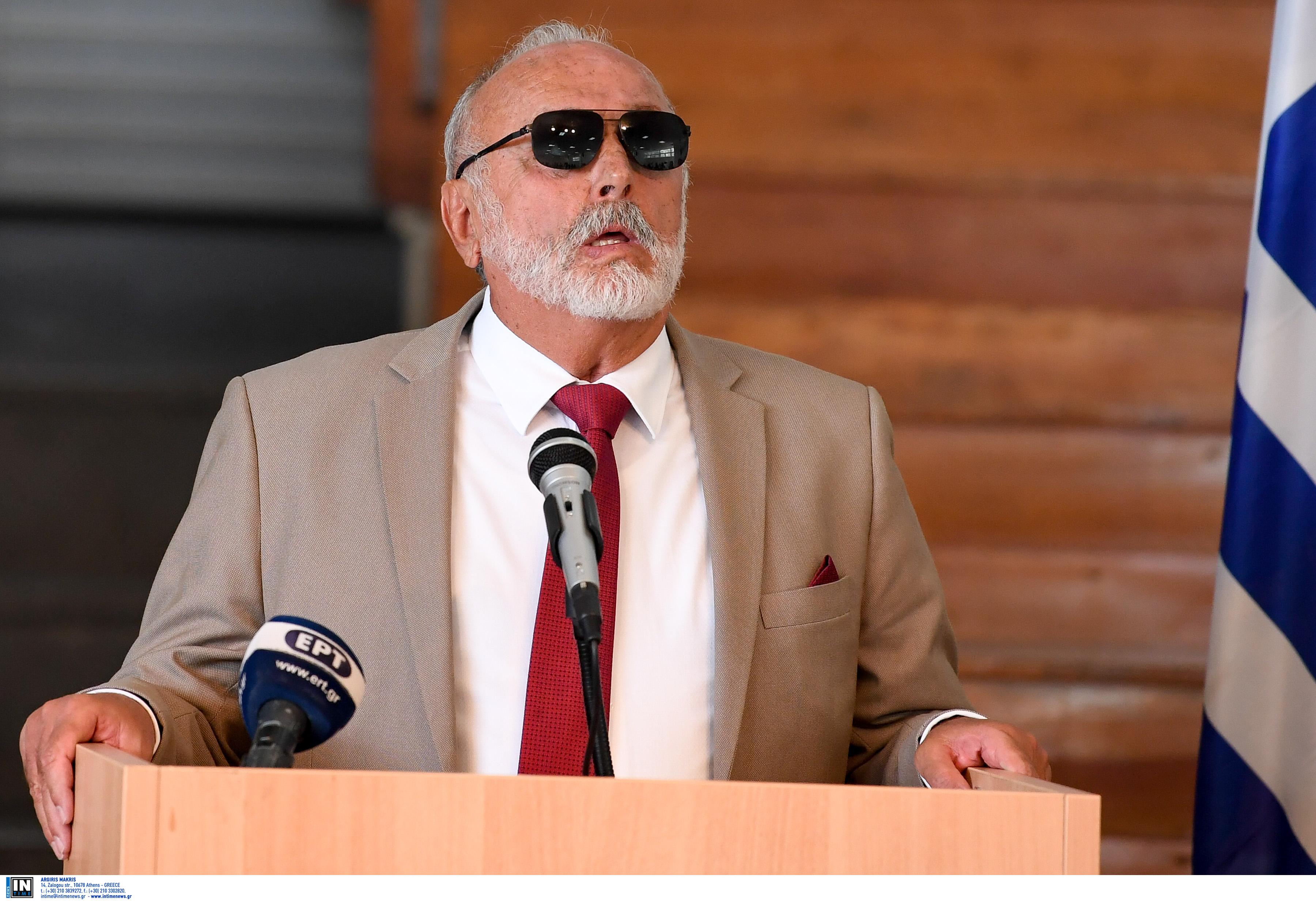 Παναγιώτης Κουρουμπλής: Και τυπικά βουλευτής ξανά