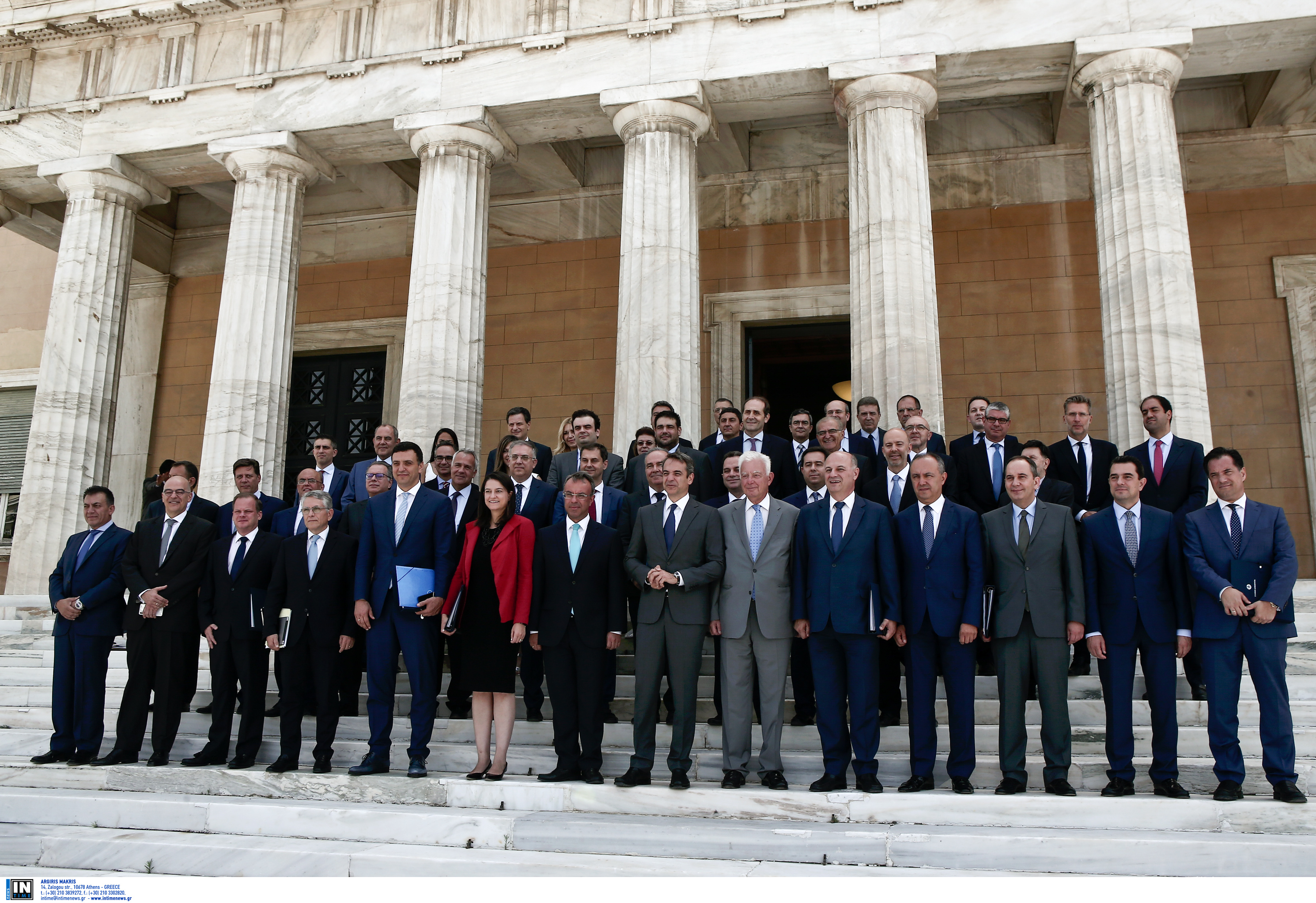 Κυβέρνηση: Γκρίνια βουλευτών για υπουργούς – Ποιοι μπαίνουν στο στόχαστρο