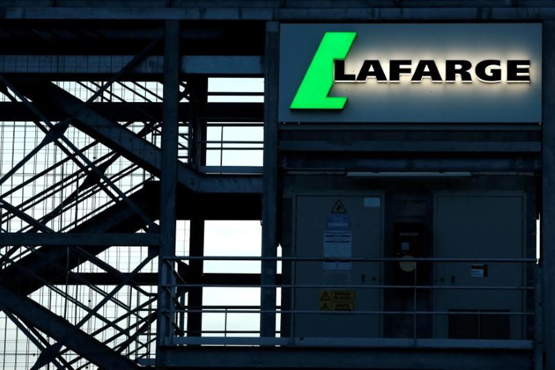 Αποσύρθηκαν βαριές κατηγορίες εναντίον της Lafarge για χρηματοδότηση των τζιχαντιστών