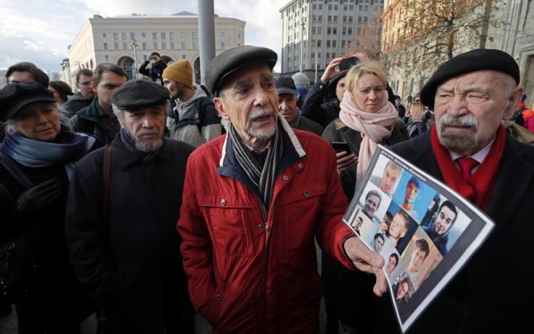 Ρωσία: Του «μπλόκαραν» την ανθρωπιστική οργάνωση και φτιάχνει καινούργια!