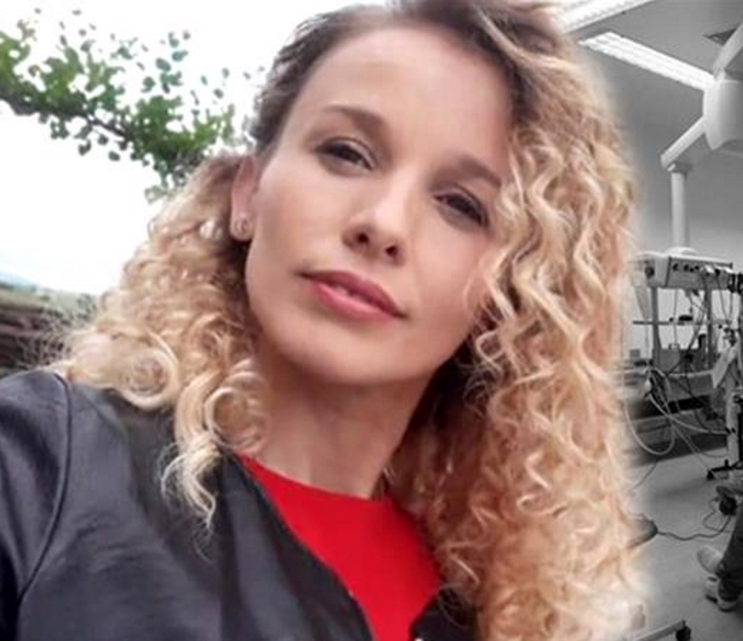 Κατερίνη: Ραγίζει καρδιές ο σύζυγος της αδικοχαμένης λεχώνας που πέθανε από αλλεργικό σοκ μετά την καισαρική [video]