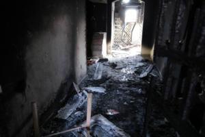 Λιβύη: Επτά νεκροί σε εργοστάσιο μπισκότων από αεροπορική επιδρομή!