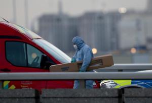Το ISIS ανέλαβε την ευθύνη για το μακελειό στην Γέφυρα του Λονδίνου