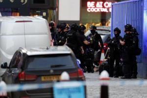 Λονδίνο: Καταδικάζουν την επίθεση οι ΗΠΑ και προσφέρουν βοήθεια