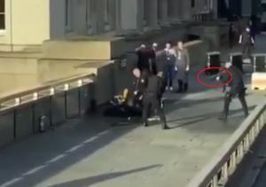 Λονδίνο: Σοκάρουν τα βίντεο από το περιστατικό πυροβολισμών!