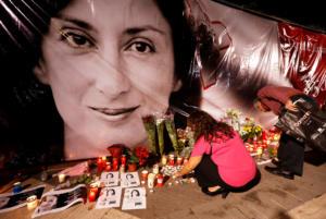 Μάλτα: Ο μεσάζων για τη δολοφονία Γκαλιζία ζητά χάρη για να κάνει αποκαλύψεις